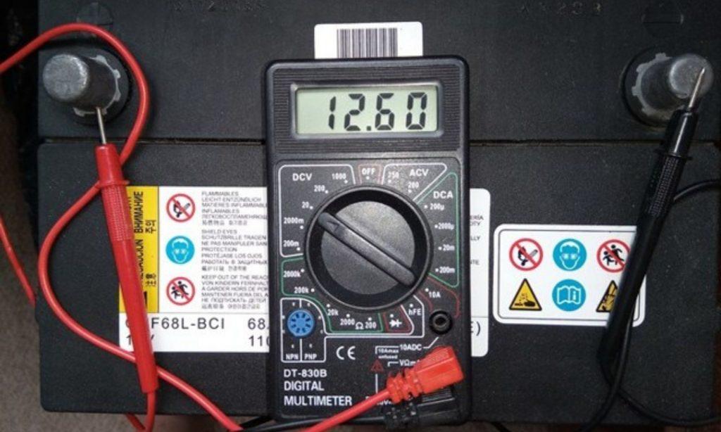 Трансформатор для зарядного устройства АКБ
