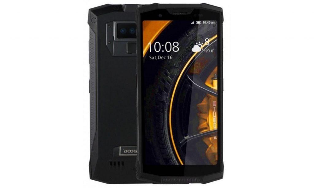 Телефоны с лучшим аккумулятором 2020 - 2021