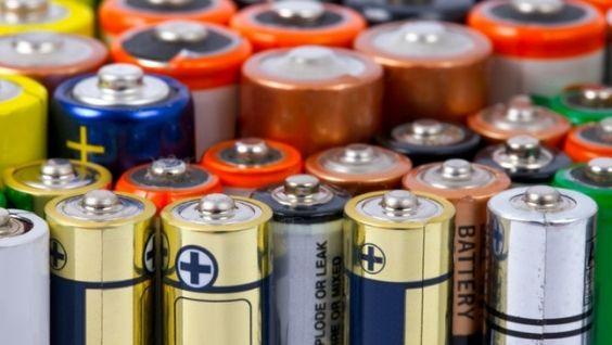 Какие батарейки лучше