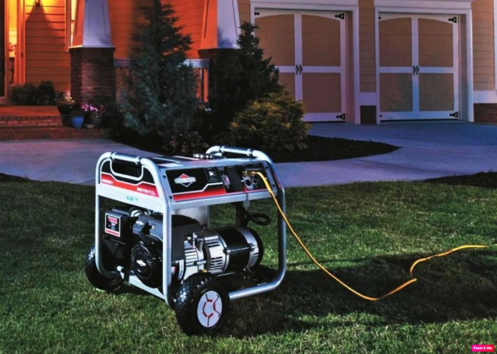 как выбрать дизельны генератор