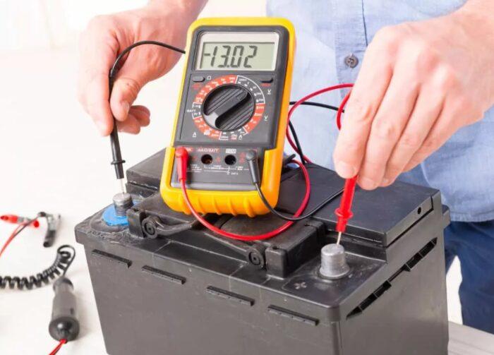 Как проверить емкость аккумулятора – пошаговая инструкция и советы