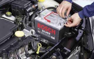 Как обслуживать аккумулятор автомобиля самостоятельно