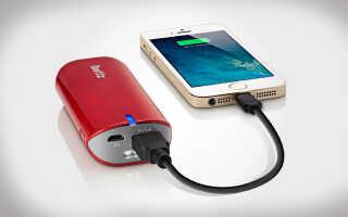 Что такое внешний аккумулятор для смартфона