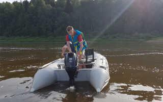 Какие бывают тяговые аккумуляторы для лодок и в чем их особенности