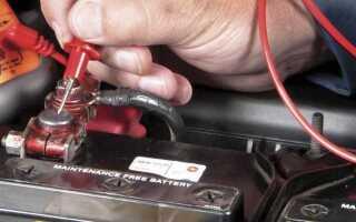 Какой должен быть трансформатор для пускового устройства АКБ