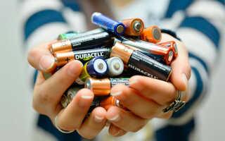 Лучшие аккумуляторные батарейки: их качества, стоимость