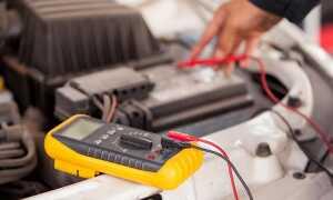 Как определить сколько ампер-часов в АКБ автомобиля и сколько ампер нужно для зарядки